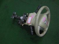 Подушка безопасности в руль (SRS) в сборе с рулевым колесом, рулевой колонкой и подрулевыми переключателями, с пиропатроном NISSAN TEANA J32 2008,2009,2010,2011