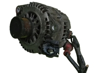 Генератор 110А NISSAN X-TRAIL T30 2001,2002,2003,2004,2005,2006,2007