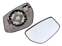 Стекло бокового зеркала правого с подогревом NISSAN TIIDA C13 2015,2016,2017,2018