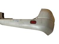 Бампер задний белый с катафотами (лом крепления) TOYOTA NOAH / VOXY NOAH LITE / TOWNACE R40 / R50 1996-2008