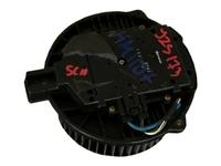 Мотор отопителя (печки) TOYOTA CROWN S170 1999-2007