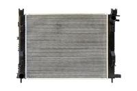 Радиатор охлаждения RENAULT CAPTUR / KAPTUR