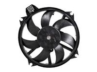 Вентилятор охлаждения радиатора RENAULT FLUENCE