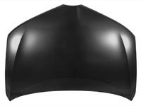 Капот TOYOTA AURIS E180 2013-2018