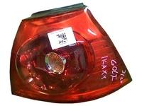 Фонарь задний правый внешний VOLKSWAGEN GOLF V 1K1 / 1K5 2003,2004,2005,2006,2007,2008,2009