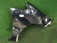 Крыло переднее правое черное с повторителем MITSUBISHI COLT VI Z30 2003,2004,2005,2006,2007