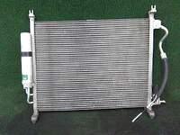 Радиатор кондиционера NISSAN NOTE E12 2012-н.в. 2012,2013,2014,2015,2016,2017,2018,2019,2020,2021