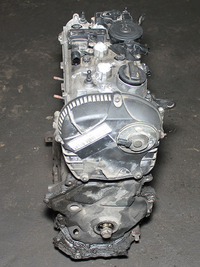 Двигатель (мотор) 1.8T CDAB AUDI TT 8J 2006,2007,2008,2009,2010,2011,2012,2013,2014,2015
