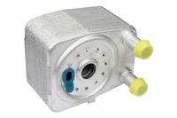 Радиатор охлаждения масляный AUDI A6 C5 1997,1998,1999,2000,2001,2002,2003,2004,2005