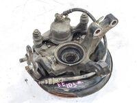 Кулак поворотный правый TOYOTA COROLLA LEVIN E110 1995-2000