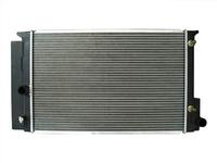 Радиатор охлаждения ROBOT TOYOTA AURIS E180 2013-2018