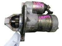Стартер 1.0 кВт. 12 В. NISSAN QASHQAI / DUALIS J10 2006,2007,2008,2009,2010