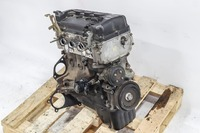 Двигатель (мотор) 1.5 QG15DE без навесного, 51000 км. МКПП 2WD в сборе NISSAN WINGROAD II Y11 1999,2000,2001,2002,2003,2004,2005