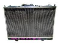 Радиатор охлаждения в сборе с диффузором, МКПП 4WD MITSUBISHI PAJERO PININ / IO