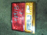 Фонарь задний правый внутренний NISSAN ELGRAND I E50 1997,1998,1999,2000,2001,2002