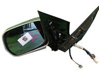 Зеркало заднего вида (боковое) левое электро, 15 контактов HONDA MDX