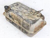 Бак топливный (бензобак) MITSUBISHI CANTER FB6 / FE5 / FE6 1994,1995,1996,1997,1998,1999,2000,2001,2002
