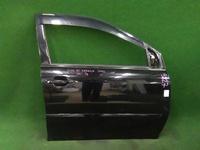 Дверь передняя правая черная в сборе TOYOTA HARRIER / LEXUS RX XU30 2003-2013
