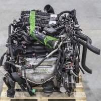 Двигатель (мотор) 2.5 V6 VQ25HR с навесным 437202A 2009 г. 74000 км. 2WD АКПП в сборе NISSAN FUGA II Y51 2009,2010,2011,2012,2013,2014,2015,2016,2017,2018,2019,2020