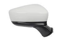 Зеркало заднего вида (боковое) правое электро, 8 контактов, автоскладывание, с повторителем поворота и подогревом MAZDA 6 GL 2016-н.в. 2016,2017,2018,2019,2020,2021