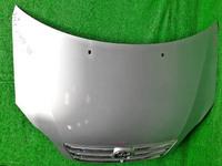 Капот серебро в сборе с решеткой радиатора и камерой TOYOTA IPSUM / PICNIC M20 M 20 2003,2004,2005,2006,2007,2008,2009