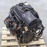 Двигатель (мотор) 1.4 CR14DE с навесным 177341 2003 г. 83000 км. 2WD АКПП в сборе (коса дефект) NISSAN CUBE II Z11 2002,2003,2004,2005,2006,2007,2008