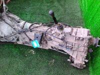 Коробка АКПП в сборе с раздаткой 4WD TOYOTA LAND CRUISER PRADO 120 2002-2009