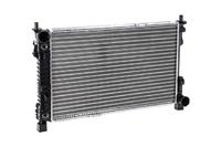 Радиатор охлаждения MERCEDES BENZ C-CLASS W203 2000,2001,2002,2003,2004,2005,2006