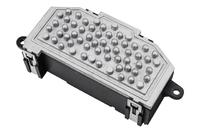 Резистор отопителя AUDI Q3