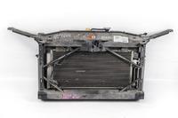 Суппорт радиатора (передняя панель/телевизор) с радиаторами, дуффузором и бачком, 2WD АКПП MAZDA ATENZA GG 2002,2003,2004,2005,2006,2007