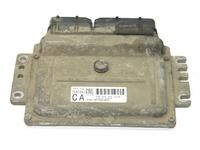 Блок управления двигателем (ЭБУ) АКПП NISSAN ALMERA CLASSIC B10 2006,2007,2008,2009,2010,2011,2012