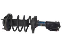 Амортизатор подвески передний правый в сборе MAZDA FAMILIA BJ 1998,1999,2000,2001,2002,2003,2004