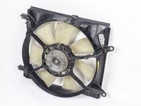 Диффузор вентилятора охлаждения радиатора в сборе TOYOTA CAMRY XV20 1996-2001