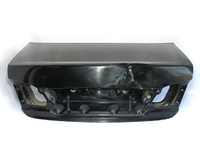 Крышка багажника черная NISSAN MAXIMA / CEFIRO MAXIMA V / CEFIRO A33 1999,2000,2001,2002,2003,2004,2005,2006
