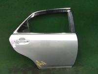 Дверь задняя правая серебро в сборе TOYOTA CROWN S200 2008-2012
