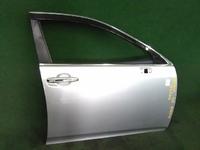 Дверь передняя правая серебро в сборе TOYOTA CROWN S200 2008-2012