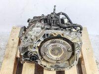 Коробка АКПП вариатор 37000 км. 2WD NISSAN JUKE YF15 2014,2015,2016,2017,2018,2019