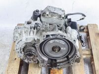 Коробка АКПП робот 73000 км. 2WD VOLKSWAGEN GOLF VI 5K1 / AJ5 2009,2010,2011,2012,2013