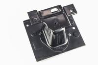 Кронштейн переднего бампера левый MAZDA FAMILIA BJ 1998,1999,2000,2001,2002,2003,2004