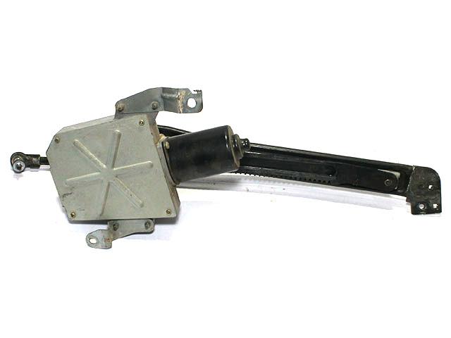 Мотор открывания крышки багажника  825807S400_BU