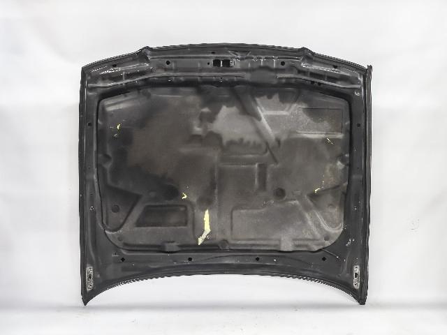 Капот черный в сборе с шумоизоляцией (Б/У) для NISSAN LAUREL VII C34 1993-1997