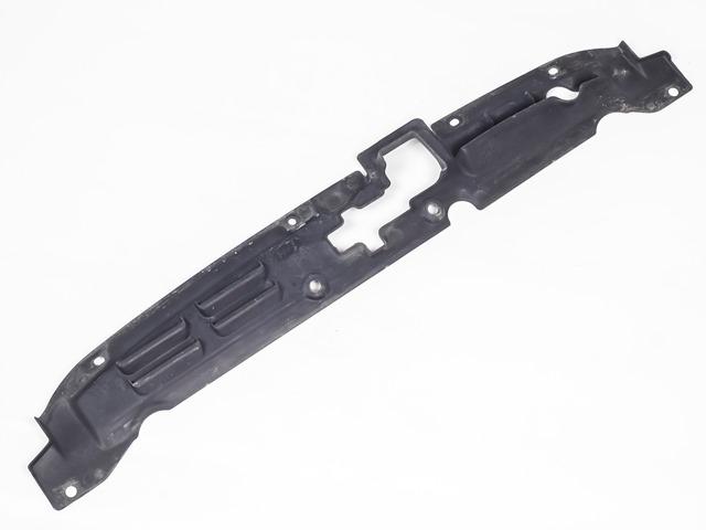 Накладка верхней балки суппорта радиатора пластик  5329330090_BU