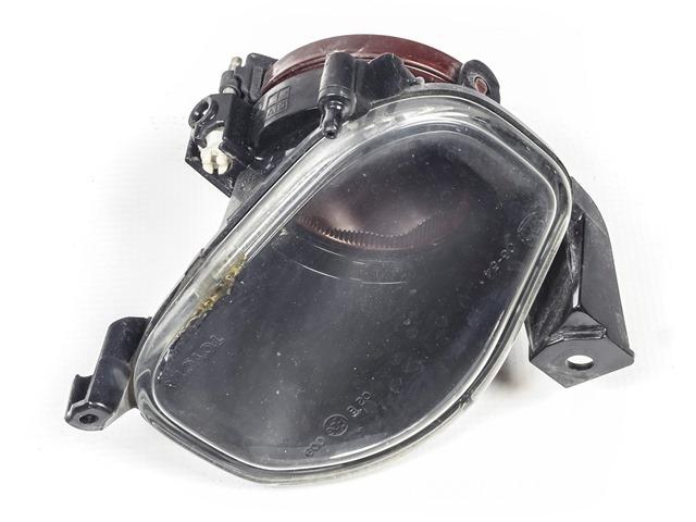 Фара противотуманная (ПТФ) правая (дефект отражателя, крепления) (Б/У) для TOYOTA AVENSIS T250 2003-2006