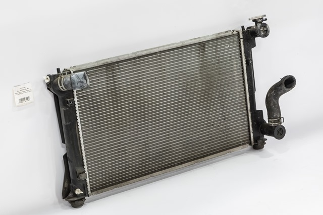 Радиатор охлаждения МКПП 2WD (Б/У) для TOYOTA AVENSIS T250 2003-2006