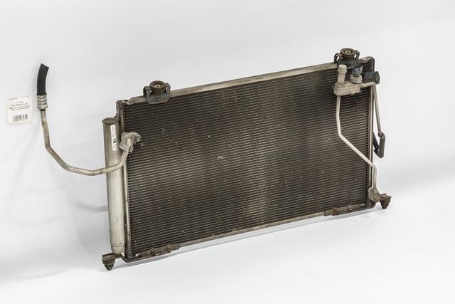 Радиатор кондиционера (Б/У) для TOYOTA AVENSIS T250 2003-2006