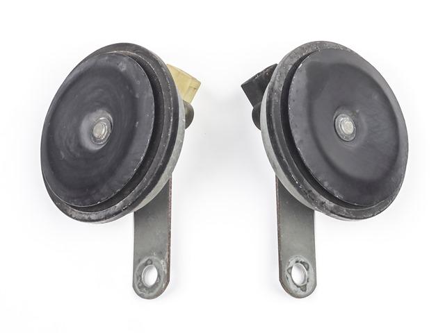 Сигнал звуковой комплект (Б/У) для TOYOTA AVENSIS T250 2003-2006