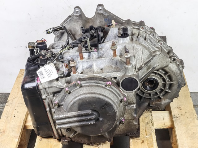 Коробка АКПП 42000 км. 2WD (дефект насоса) (Б/У) для MITSUBISHI ECLIPSE III D5 2003-2005