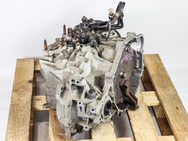 Коробка АКПП в сборе с гидротрансформатором 93000 км. 2000г. 2WD (Б/У) для MITSUBISHI DION