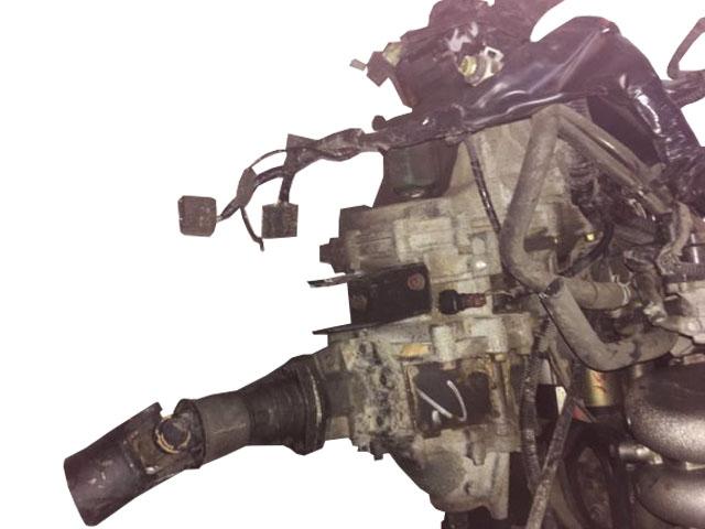 Коробка АКПП 78000 км. 4WD (Б/У) для MITSUBISHI LANCER VIII CK 1996-2003