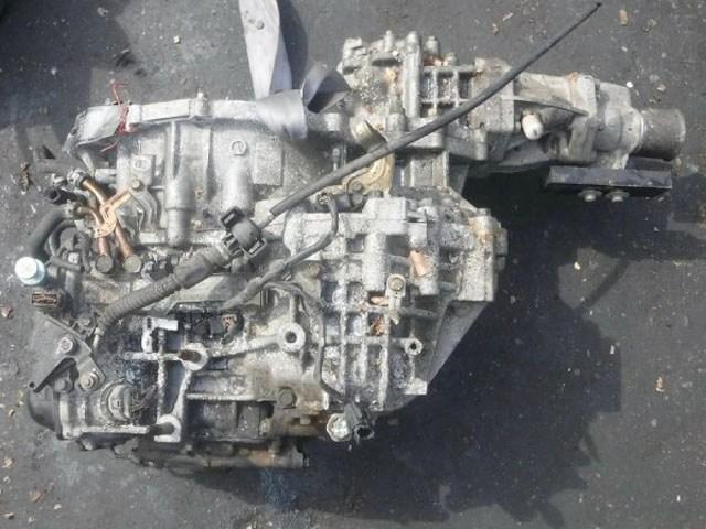 Коробка АКПП вариатор без гидромуфты, 93000 км. CVT 4WD (без гидромуфты) (Б/У) для MITSUBISHI COLT